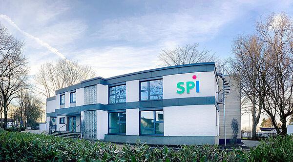 Verwaltungs- und Beratungszentrum der SPI
